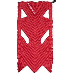 Klymit Inertia X Wave Colchoneta para dormir, red